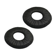 Replacement EarPads Ear Cushions Covers for Sony MDR ZX300 V150 V250 Black