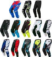 O'Neal Element Pants - MX Motocross Dirt Bike Off-Road ATV MTB Mens Gear