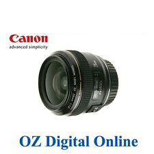 Canon EF 28mm f/1.8 F1.8 USM Wide Angle Lens 1 Yr AuWty