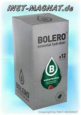 """24 Beutel BOLERO Getränkepulver """"WASSERMELONE"""""""
