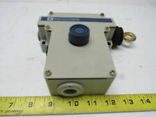 Telemecanique XY2CE1A250H7 E-Stop Rope Cable Pull Switch Right Hand *NEW*