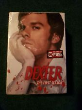 Dexter: Seasons 1-6  (DVD Set) new
