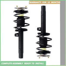Fit 1999-2006 BMW3 Series E46 Front Quick Complete Struts Coil Spring Assembly