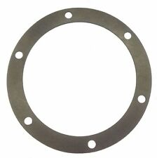 Twelve 3024 Gaskets for Small OD Six Hole Aluminum Truck Trailer Axle Hubcaps