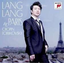 CD de musique édition de luxe sur coffret sans compilation