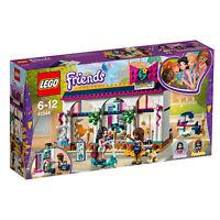 41344 LEGO Friends Andrea's Accessories Store 294 Pieces Age 6+