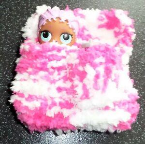 LOL Dolls sleeping bag (doll not included )