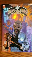 Bass Reeves vol 2 Comic Book 2020 Marshal Allegiance