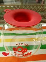 Micro Pop Corn Popper