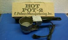 NEW HOT POT II,  FOR DO-IT MOLDS, LEAD MELTER, HOT POT2