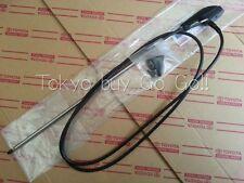 Toyota Land Cruiser Antenna assy, w/holder Genuine OEM Parts FJ40 45 55 Series