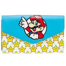 Nintendo Mario & Stars sobre cartera