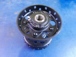 VINTAGE STAR WHEEL HUB ASSEMBLY HARLEY DAVIDSON FL EL BIG TWIN MODELS 1936-1940
