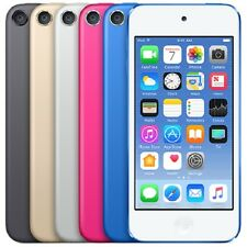 Apple iPod Touch 6th Generation MP3 player 16GB 32GB 64GB Blue Pink Gold Silver!