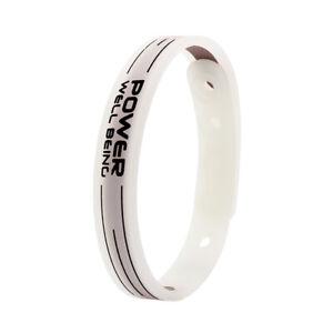 Power Ionics Energy Bracelet Sport Bracelet 2000 Ion Wristband Power Balance