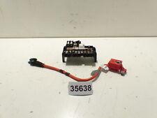 Original BMW 7er F01 F02  B+ Verteiler positives Batteriekabel 9240490 9217033