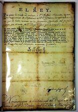 GREAT DOCUMENTARY FUND OF THE GREAT SAGA MILITAR ALDANESE. SPAIN. 1757-1900