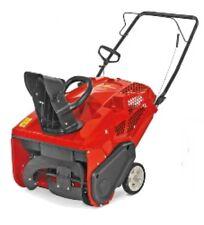 Wolf Garten Select SF 53 Motor Schneefräse NEU