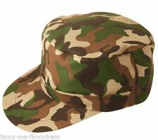 Complementos militares color principal multicolor para disfraces y ropa de época