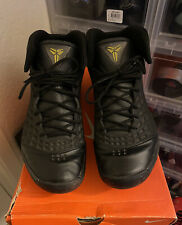 Nike Zoom Kobe III 3 Orca OG 2008 Rare 318090-012 Size 11.5 Men's Not Protro