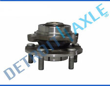 Front Wheel Bearing Hub for 2003 2004 2005 2006 2007 Infiniti G35 Coupe RWD