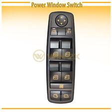 1pc New Black Housing Power Window Master Switch Fit Benz X164 GL W251 R W164 ML