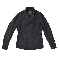 G STAR RAW Damen Jacke S 36 schwarz JILL JKT Woman Jacket Übergangsjacke