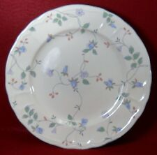 EPOCH (Noritake) china HAVERHILL E525 pattern Dinner Plate - 10-5/8""