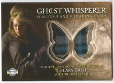 Ghost Whisperer Seasons 3 & 4 Costume Card C21 Hilary Duff as Morgan Jeffries