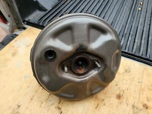 1969 Chevelle SS Brake Booster 9391