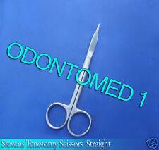 "Stevens Tenotomy Scissors 4.5"" STR Surgical Instrument"
