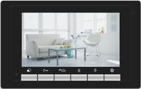 2 Draht Video Türsprechanlage 7'' Monitor Zubehör