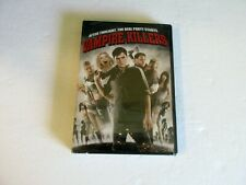 VAMPIRE KILLERS DVD New / Factory Sealed