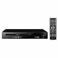 Nevir NVR-2324 DVD-U - Reproductor DVD Sobremesa
