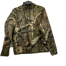 Rocky Athletic Mobility Hunting Jacket-Odor Control-Insulated Men Medium