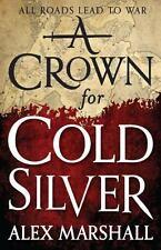 A Crown for Cold Silver (The Crimson Empire), Good Books