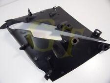 Left Right Inner Fairing Parts For Kawasaki Ninja C1H C2H ZX10R 04 05 Black #gt