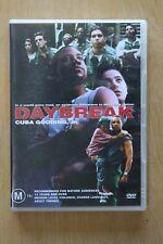Daybreak (DVD, 2002)   Preowned (D186)