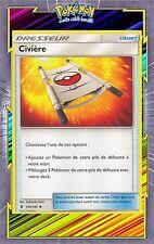 🌈Civière - SL02:Gardiens Ascendants - 130/145 - Carte Pokemon Neuve Française