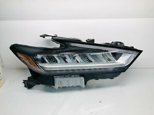 2019 2020 2021 NISSAN MAXIMA FULL LED FRONT RIGHT OEM HEADLIGHT GENUINE TESTED