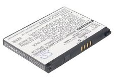 UK Battery for Garmin-Asus nuvifone G60 010-11212-14 361-00039-01 3.7V RoHS