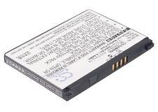 UK Battery for Garmin-Asus nuvifone G60 010-11212-14 361-00039-01 3.7V RoHS