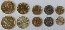 Estland / Estonia KMS 1992-2001 unz