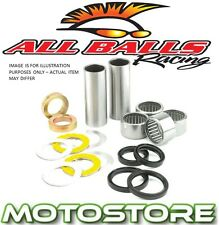 ALL BALLS SWINGARM BEARING KIT FITS YAMAHA DT175 1974-1976