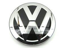 Genuine New VOLKSWAGEN VW GRILLE BADGE Front Logo Emblem For Tiguan 2007-2018