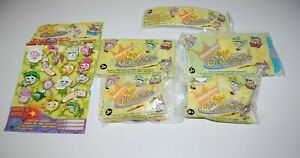 Fairly Odd Parents Wendy's set of 5