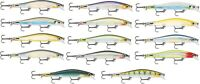 Rapala RipStop 12 Swimbait/Jerkbait Hybrid - Bass, Walleye, & Pike Fishing Lure