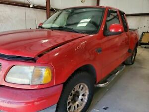 Trunk/Hatch/Tailgate Heritage Flareside Box Fits 97-04 FORD F150 PICKUP 1367246