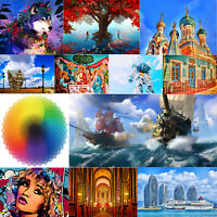 Jigsaw Picture 1000pcs Paper Assembling Toys Puzzles Church Interior Handmade