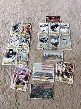 2000 Conoco Pizza Hut OU Football Lot of 23 Cards